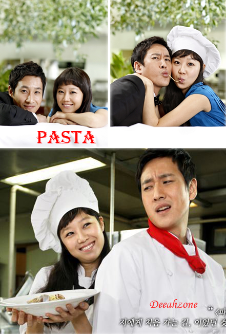 PASTA Drama Korea Terbaru Indosiar (Foto-Foto)