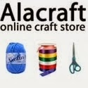 Find beautiful trims and other crafting supplies at
