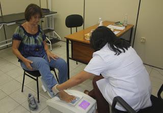V Campanha de Prevenção da Osteoporose Feminina fará exames grátis na Unisanta