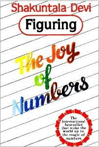 The Joy of Numbers By Shakuntala Devi