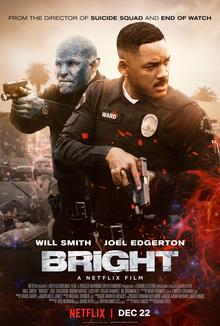 Bright 2017 Dublado