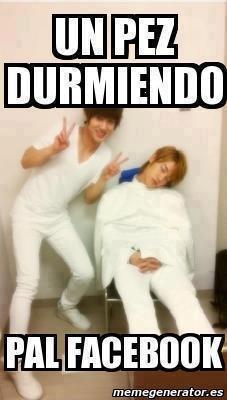 Memes con Super Junior xD 41915