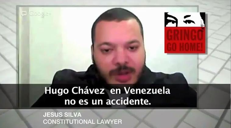 Desde Al Jazeera TV - Pocas horas después de morir Hugo Chávez
