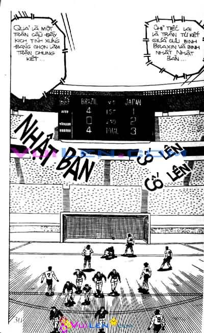 Jindodinho - Đường Dẫn Đến Khung Thành III  Tập 19 page 30 Congtruyen24h