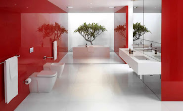 #5 Contemporary Bathroom Design Ideas