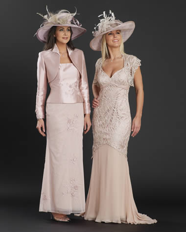 Dresses For The Mother Of The Bride Or Groom See Dresses