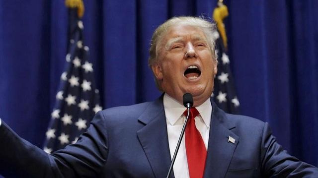 Πρωτοφανές: Οι μυστικές υπηρεσίες των ΗΠΑ παραδέχονται ότι αποκρύβουν ευαίσθητες πληροφορίες από τον Ντόναλντ Τραμπ