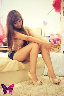 Kumpulan Gadis-gadis Vietnam yang seksi dan hot