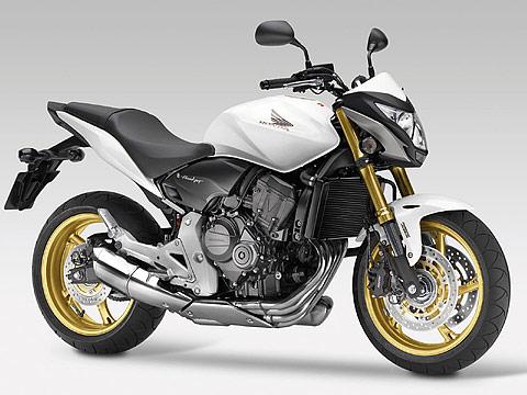 Gambar Motor 2013 Honda CB600F, 480x360 pixels