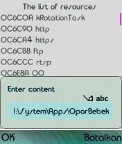 OporBebek Zntxhan
