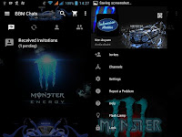 Download Bbm Mod Monster Energy V2.11.0.16 Apk