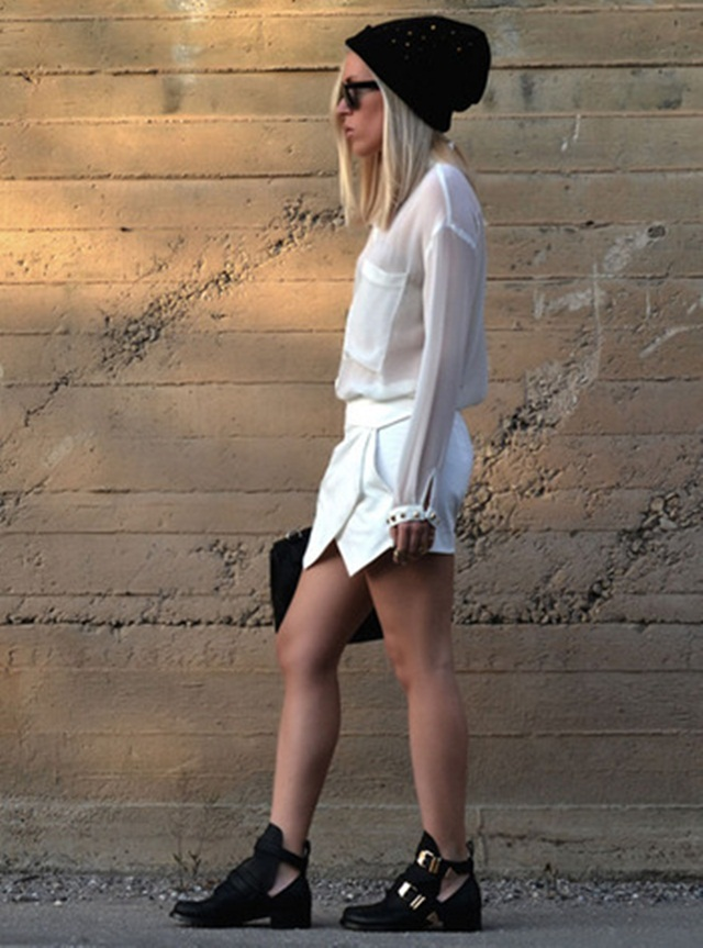 falda-papiro-falda-origami-zara-inditex