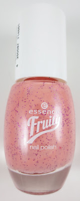 Essence Cosmetics Fruity Very Cherry