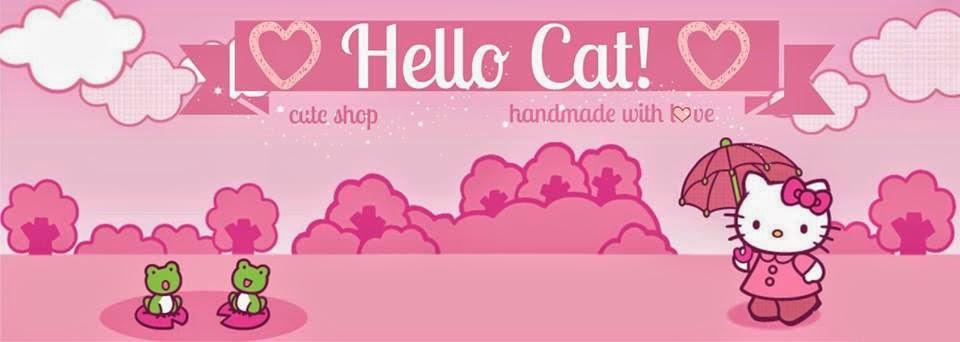 Hello Cat!
