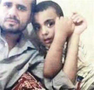طفل يمني عمره 5 سنوات يتمنى الزواج و السبب...