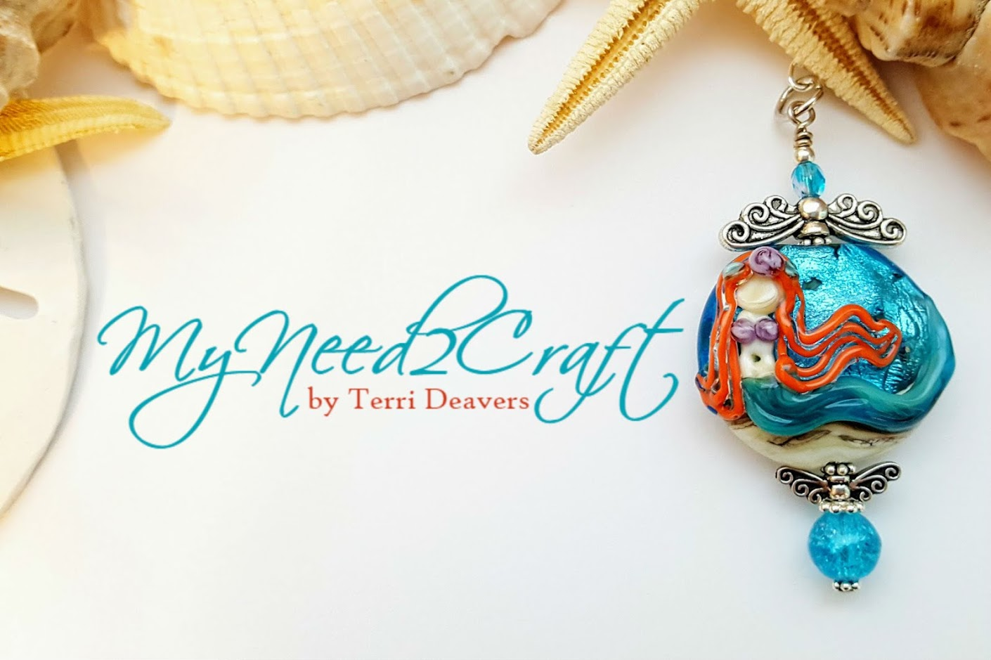 MyNeed2Craft by Terri Deavers
