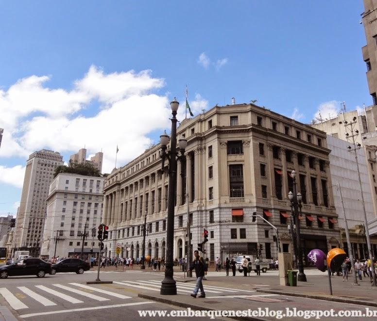 Shopping Ligth - Edifício Alexandre Mackenzie