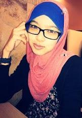 CIK Syahfiqah :)