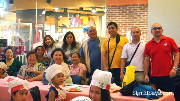 homeschooling in Bacolod activities - The District North Point