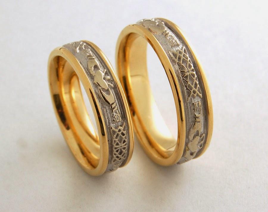 Special Wedding Rings