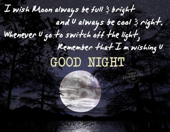 Angel good night sms good night messages