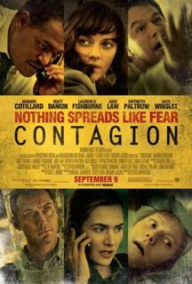 Contagio – DVDRIP LATINO