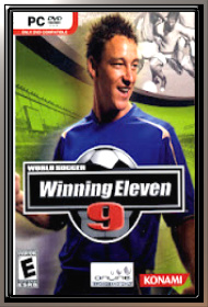 winning eleven 6 pc download rip