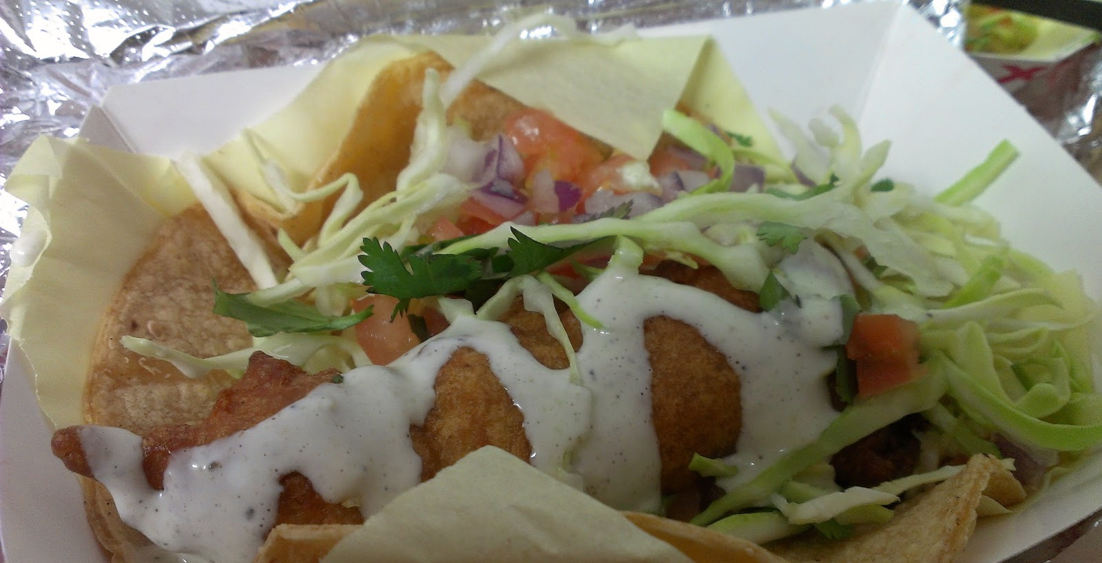 Catherine dehdashti the best fish tacos in san diego for Oscars fish tacos san diego