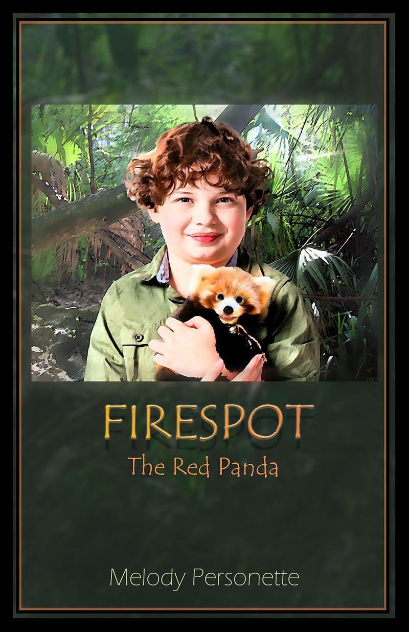 Firespot The Red Panda
