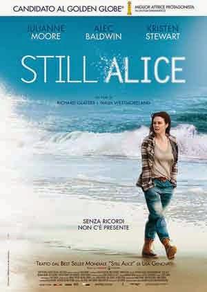 Still Alice locandina