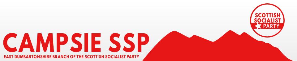 SSP Campsie