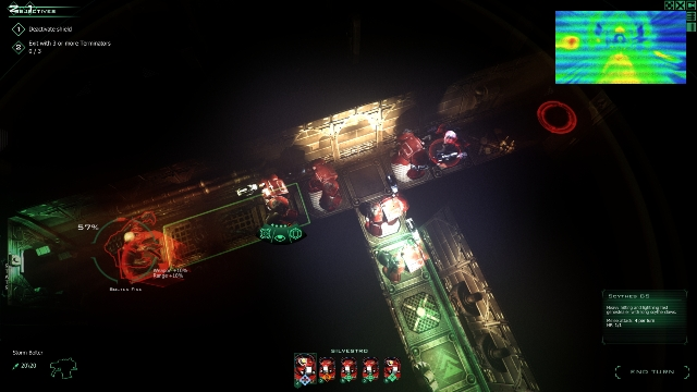 Space Hulk Ascension PC Games Gameplay