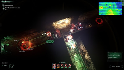Space Hulk Ascension Screenshots PC Game