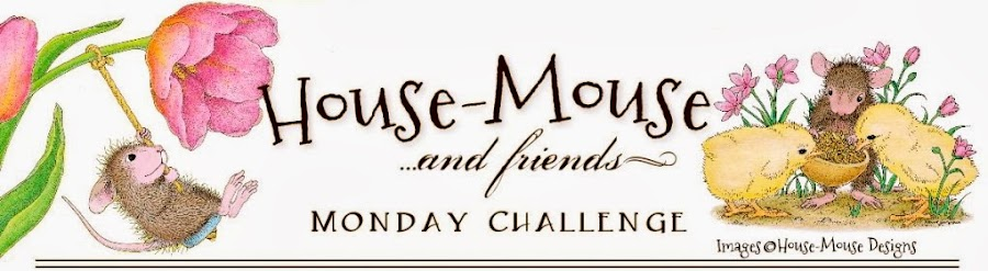 House Mouse & Friends Secret