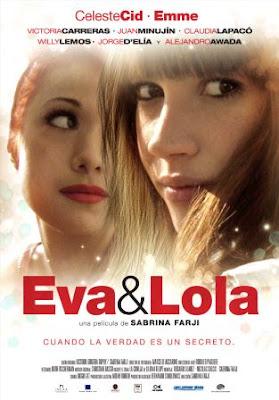 descargar Eva y Lola, Eva y Lola latino