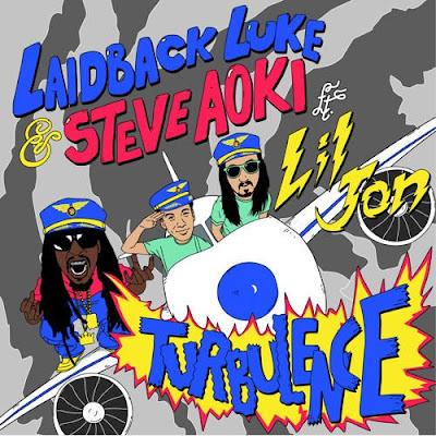 Laidback Luke & Steve Aoki - Turbulence