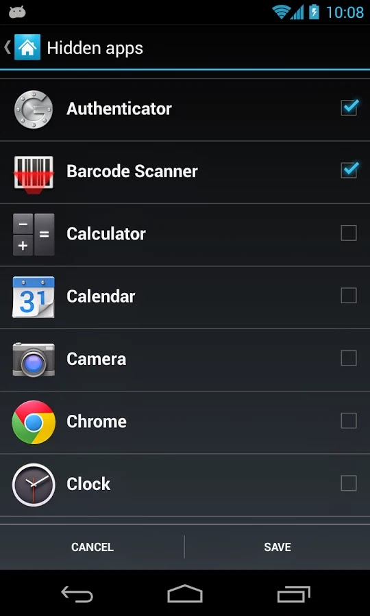 Apex Launcher Pro v2.3.2 Final + Apex Notifier 2.0.2