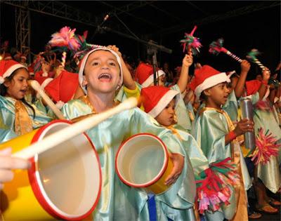 Projeto Natal para Maternal e Jardim Educação Infantil