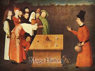 Sejarah Sulap di Dunia
