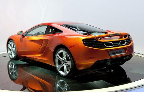 Registro de automóveis Mclaren-Mp4-12C+(1)