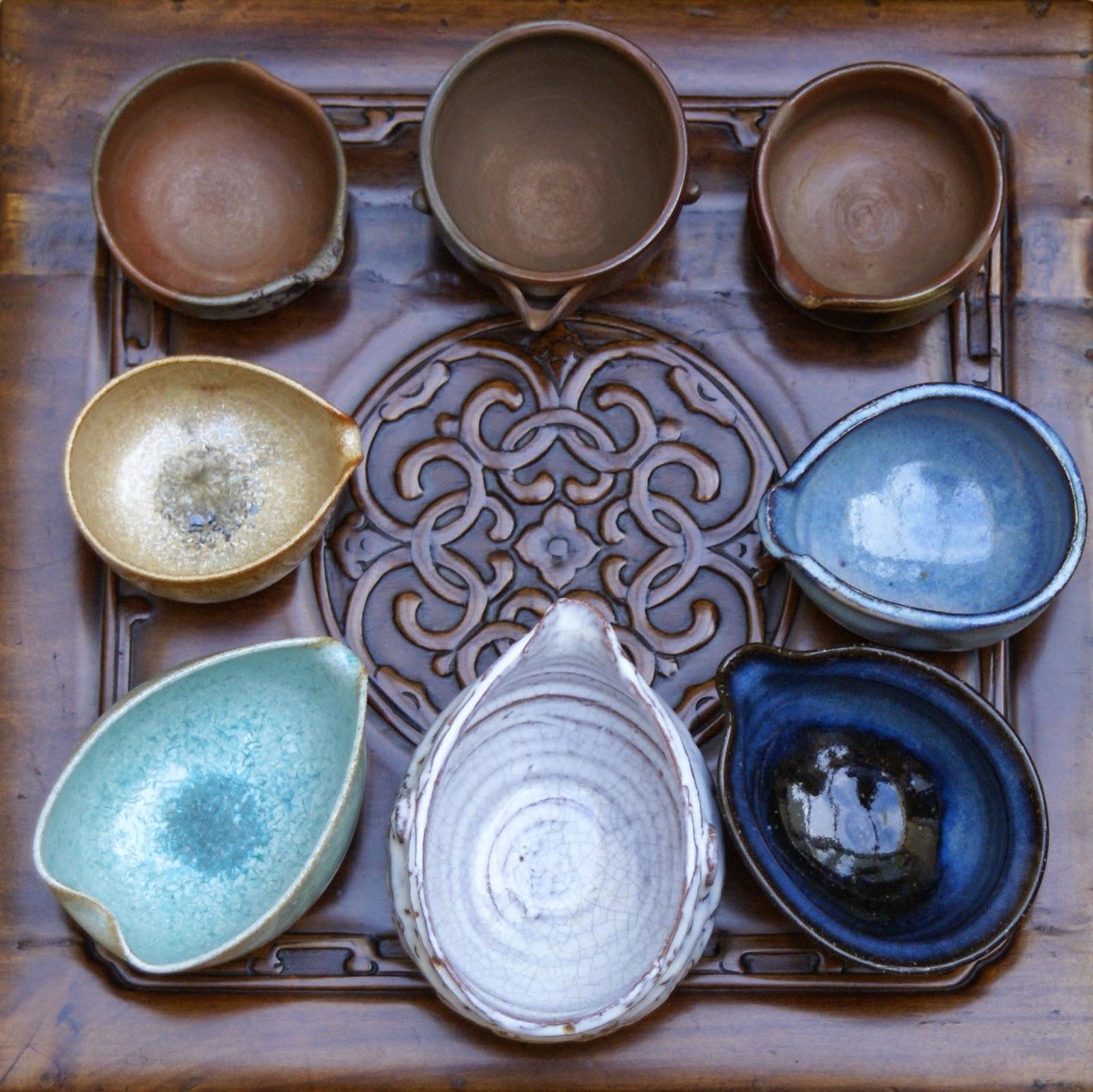 boite chinoise ancienne