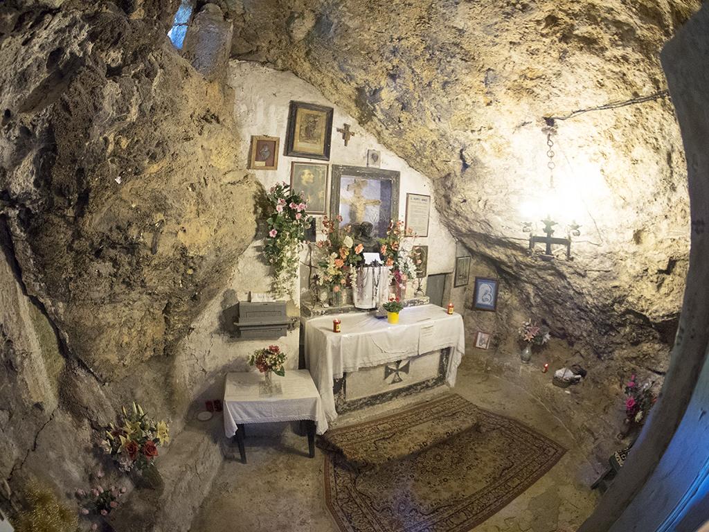 Festina lente: Bagni San Filippo, Val d\'Orcia, Toscana