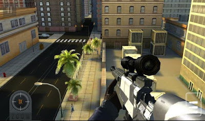 Download Sniper 3D Assassin v1.6.1 Android Apk