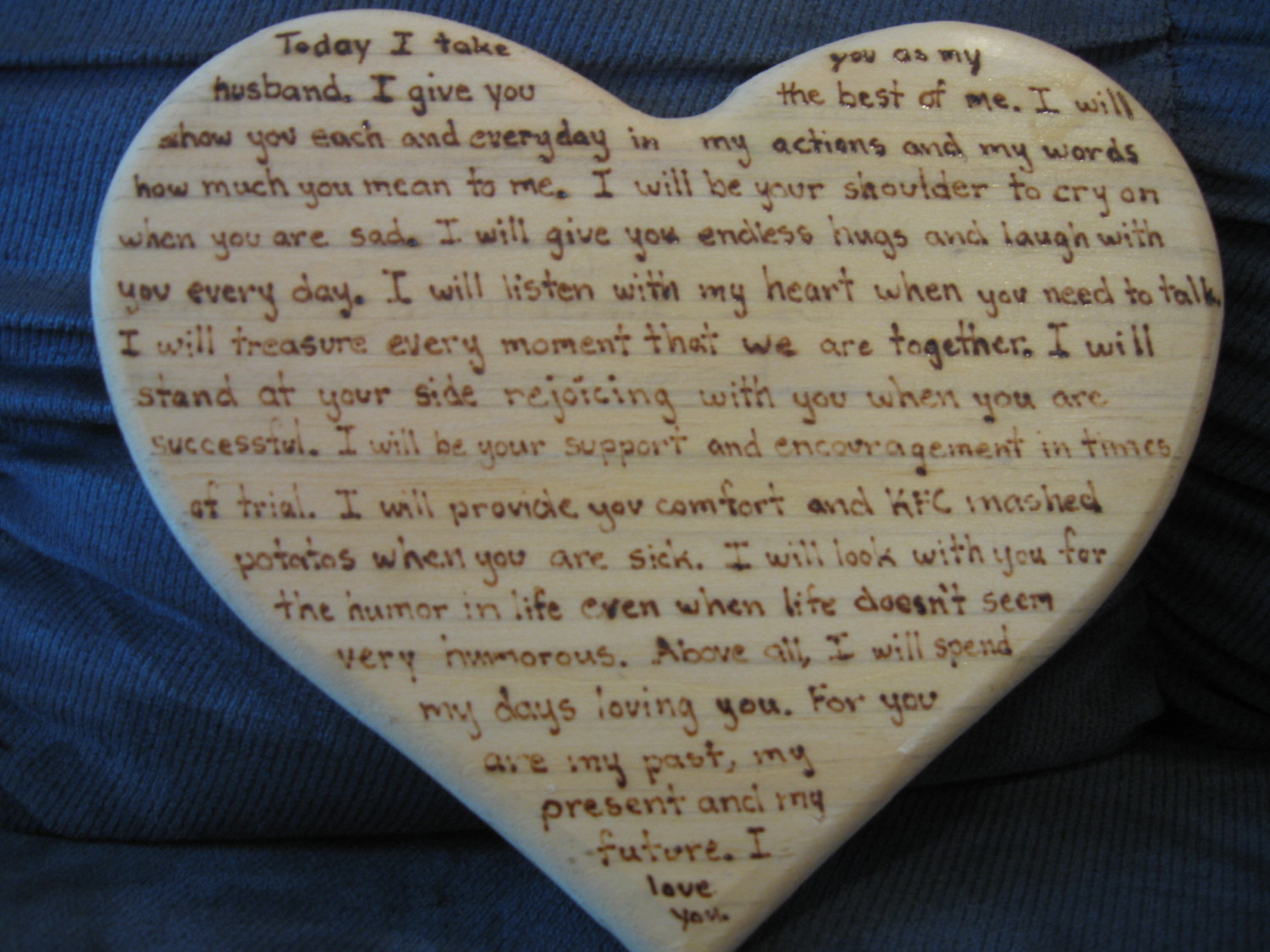 make your guests happy cry with these sweet wedding vows ideas for writing your wedding vows