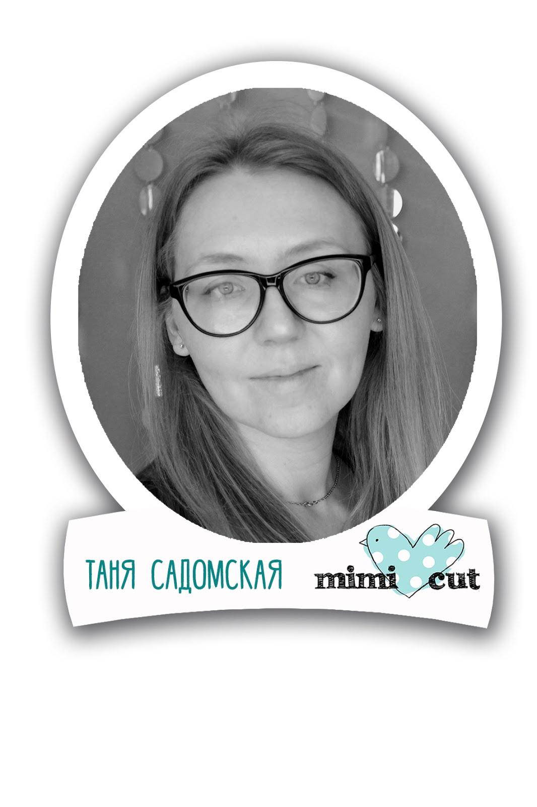 Я в команде MimiCut