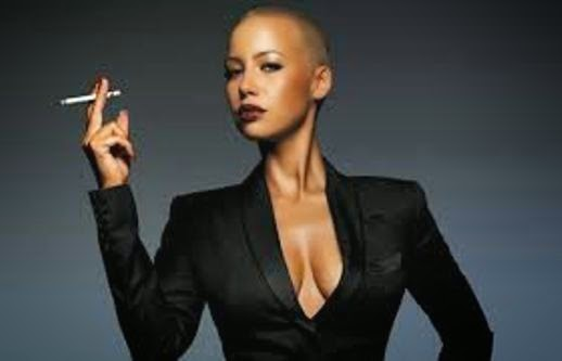 Amber Rose Reveals She Will Be Releasing A Book