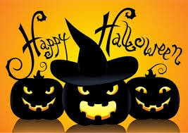 Happy Halloween Day 2014 Wallpapers