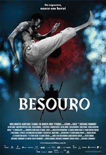 Besouro Download Besouro: O Filme   DVDRip AVI Nacional