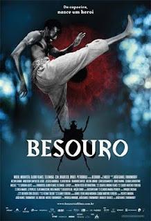 Baixar Filme Besouro: O Filme DVDRip AVI Nacional