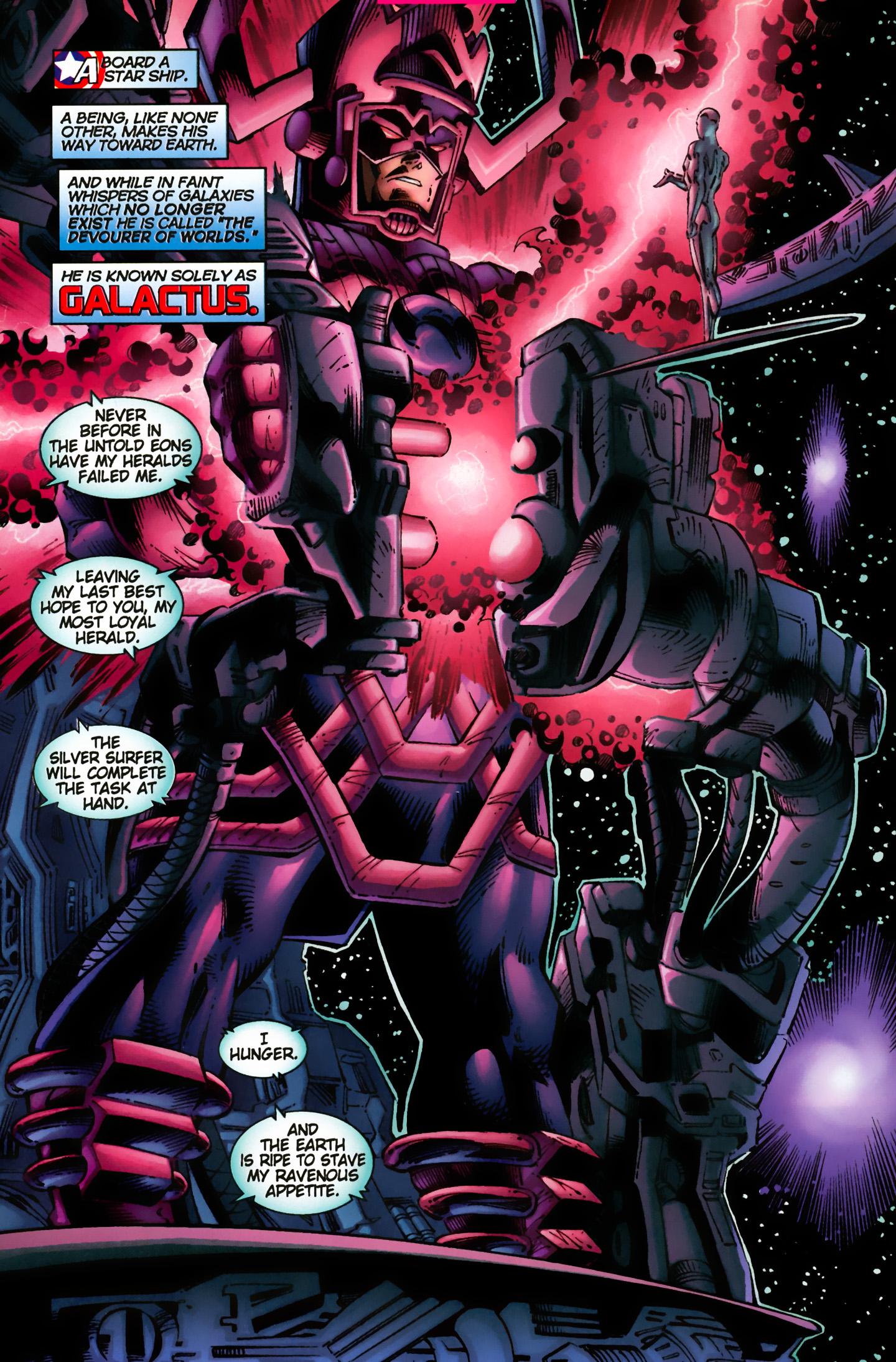 Captain America (1996) Issue #12 #15 - English 17